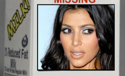Kim Kardashian: In Hiding, Location Unknown!