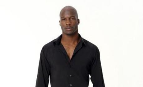 Dancing with the Stars Profile: Chad Ochocinco
