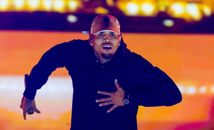 Chris Brown Accused of Holding Woman at Gunpoint