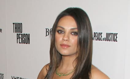 Ashton Kutcher-Mila Kunis Baby Name: Inspired By Rachel Uchitel!?