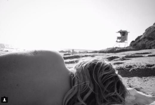 Chloe Grace Moretz Topless