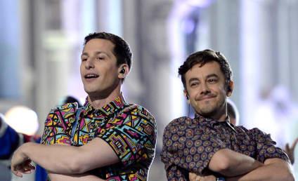 MTV Movie Awards: The Best Speeches, Skits & More!
