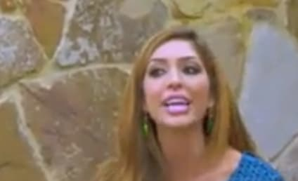 Teen Mom OG Recap: Farrah Abraham Keeps it So Classy and Top-Notch!