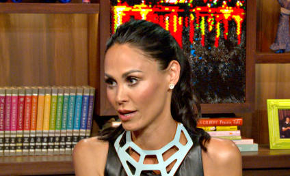 Jules Wainstein: Husband Files Shocking Divorce Papers