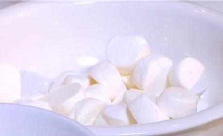 S'mores Bread Pudding Recipe
