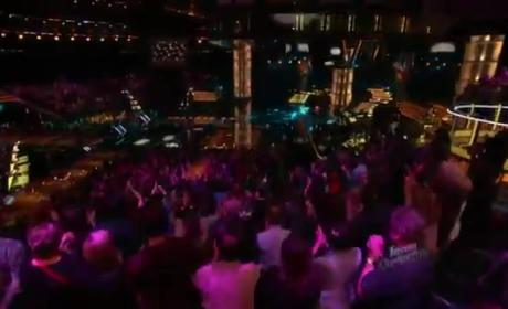 Adriana Louise - Firework (The Voice)