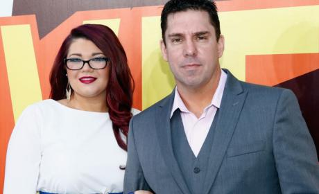 Matt Baier: Amber Portwood's Fiance Has EIGHT Kids?!
