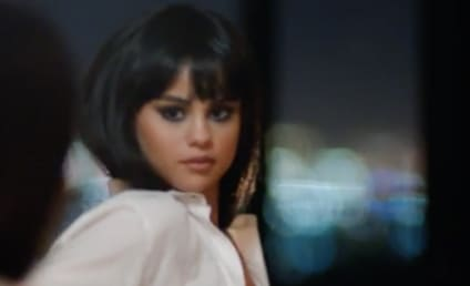Selena Gomez Strips WAY Down for Music Video Teaser