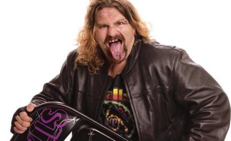 Balls Mahoney Dies; Former ECW Star Was 44
