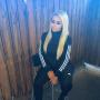 Blac Chyna Already Has A Baby Weight Loss Plan