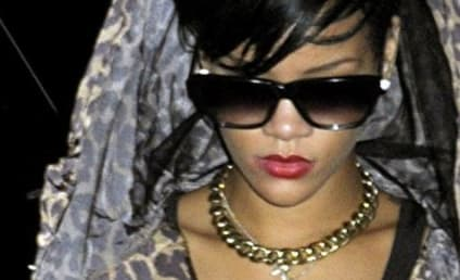 Chris Brown Arrested For Battery; Rihanna the Victim?