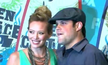 Mike Comrie and Hilary Duff: What Went Wrong?