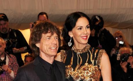 Jan Shane: L'Wren Scott's Sister Blames Mick Jagger For Fashion Icon's Suicide