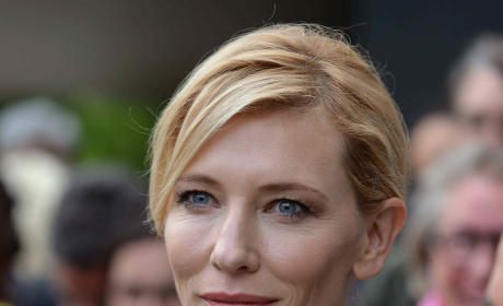 "Cate Blanchett Has Dated ""Many"" Women"