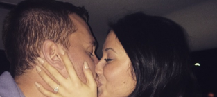 Bristol Palin: Engaged to Dakota Meyer!!!