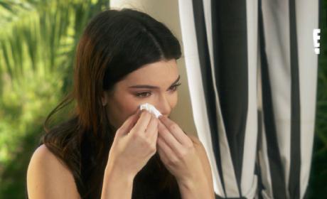 Kendall Jenner on Bruce Jenner: He's AMAZING!
