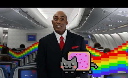 Delta Presents… The Internetest Safety Video on the Internet!