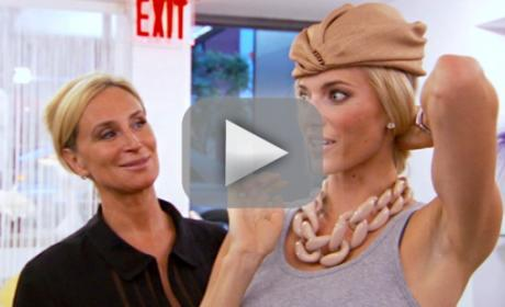 The Real Housewives of New York City Season 6 Episode 14 Recap: Did Sonja Sleep With Russ?!