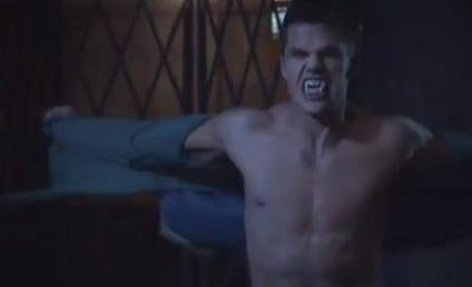 Teen Wolf Comic-Con Trailer: A Surprising Smooch