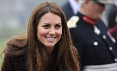 "Kate Middleton Will Be a ""Great Mum,"" Uncle Gary Promises"