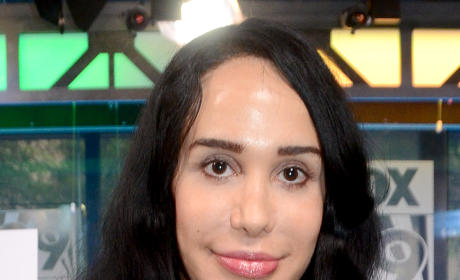 Octomom, Close Up