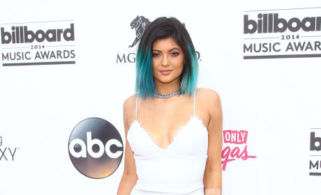 Kylie Jenner: 2014 Billboard Awards
