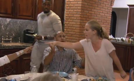 Kendra Wilkinson: Wilding Out on Hank Baskett, Tami Roman in Marriage Boot Camp Sneak Peek!
