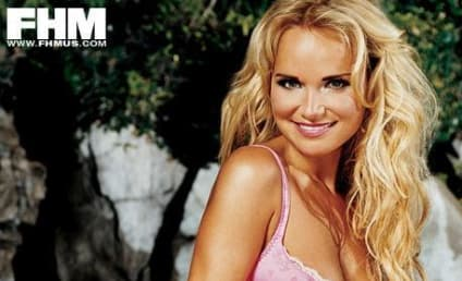 """Kristin Chenoweth Fires Back at """"Homophoboic"""" Newsweek Article; What's Your Take?"""