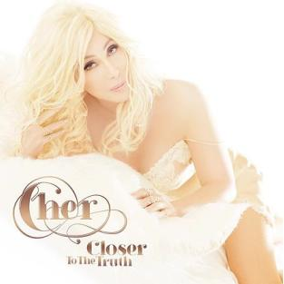 Cher Album Cover