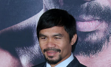 Manny Pacquiao Image