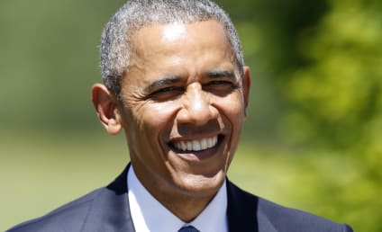 PETA Slams President Obama for Running Wild Appearance