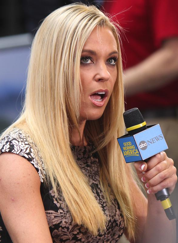 Kate Gosselin Admits to Having Nanny Spy on Jon, Explains Why Ex is Banned From Her Home