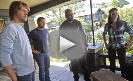 NCIS Los Angeles Season 6 Episode 8 Recap: Who is the Grey Man?