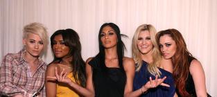 The Pussycat Dolls Break Up