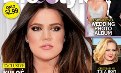 Report: Khloe Kardashian Will Raise Her Baby Alone!!!