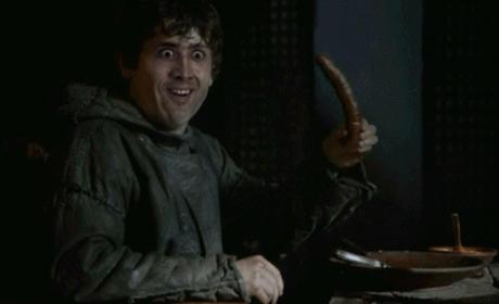 Nicolas Cage as Ramsay Bolton