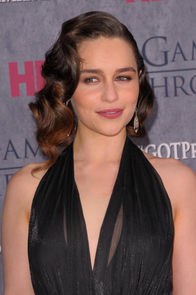 Emilia Clarke Photo