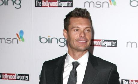 New Couple Alert: Ryan Seacrest & Julianne Hough