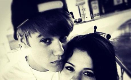 Selena Gomez to Justin Bieber: Happy Birthday, BFF!!!