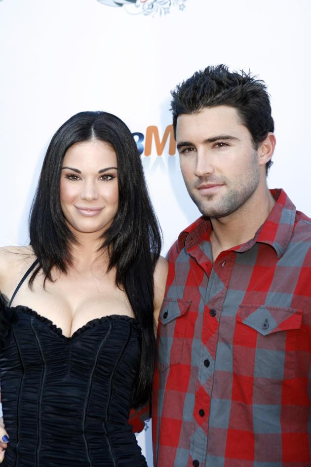 Jayde Nicole And Brody
