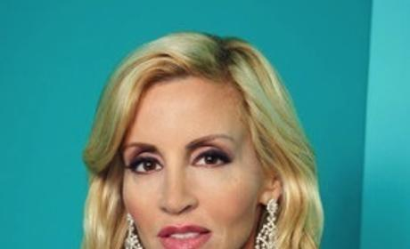 Camille Grammer is on to Kelsey!