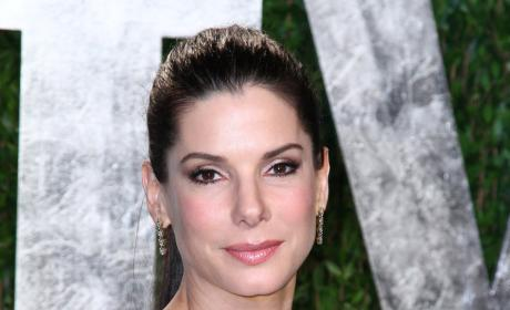 Sandra Bullock: Adopting Second Child?