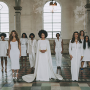 Solange Knowles Wedding Photo
