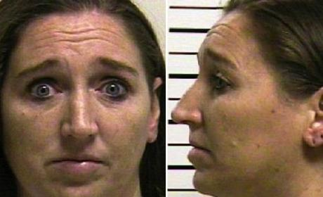 Megan Huntsman Charged with Keeping 7 Dead Babies in Home