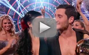 Rumer Willis Dancing with the Stars Interview