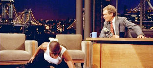 14 Most Memorable Guests in David Letterman History
