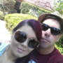 Amber Portwood and Matt Baier Photo
