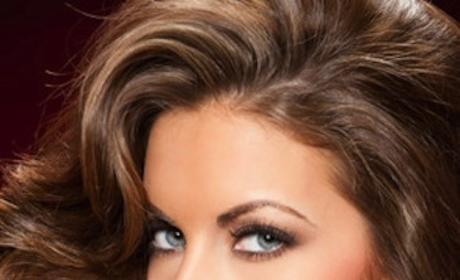 Katherine Webb Close Up