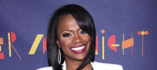 Kandi Burruss Opens Up About Pregnancy!