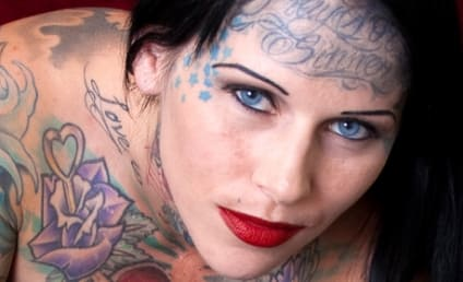 Jesse James-Michelle McGee Foursome Details Revealed; Skittles Nailed
